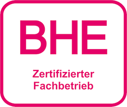BHE Label